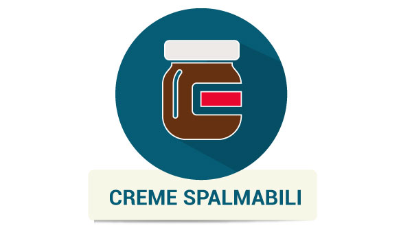 classifica creme spalmabili